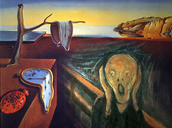 http://johnbardi.edublogs.org/files/2009/02/dali-persistence-clock.jpg